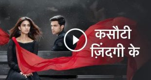 Kasauti Zindagi Ki 14th December 2019 Star Plus Episode 325 Video