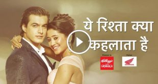 Yeh Rishta Kya Kehlata Hai 8th December 2019 Video Episode 3078
