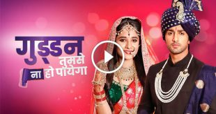 Guddan Tumse Na Ho Paayega 10th July 2020 Full Episode 437