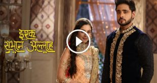 Ishq Subhan Allah 31st January 2020 Video Episode 506