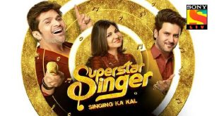 Superstar Singer 10th July 2020 Video Episode 41