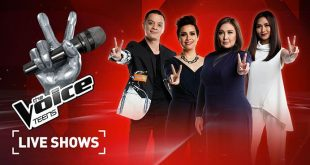 The Voice Teen July 4 2020 Today Episode