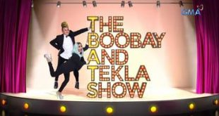 The Boobay and Tekla Show July 4 2020 Full Episode